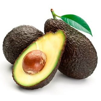 Avocados Openfield Vegetables