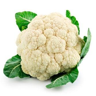 Cauliflower Openfield Vegetables