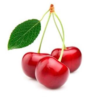 Cherries Fruits