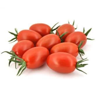 Cherry Plum tomatoes Greenhouse Vegetables