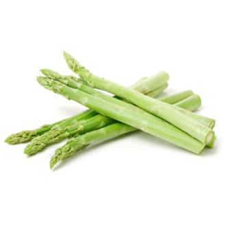 Green Asparagus Openfield Vegetables