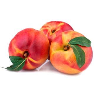 Nectarines Fruits