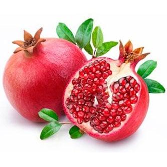Pomegranates Fruits
