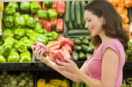 Import Quality Fresh Vegetables from Spain